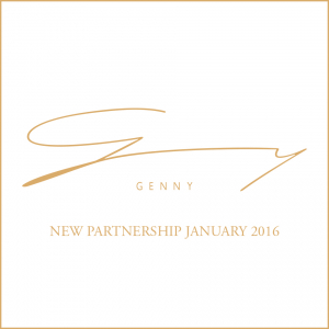 Genny new partnership january 2016